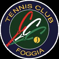 Logo A.S.D. Tennis Club Foggia